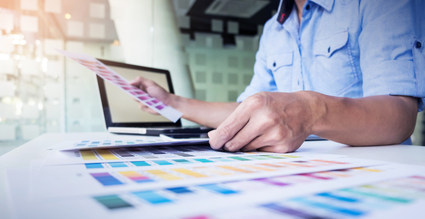 Color Printing Explained
